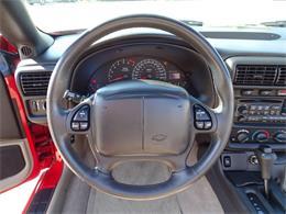 2002 Chevrolet Camaro (CC-1351861) for sale in O'Fallon, Illinois