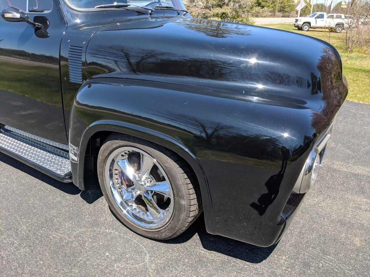 1953 Ford F100 (CC-1351873) for sale in Stanley, Wisconsin