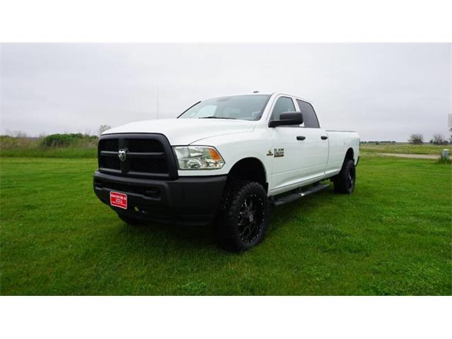 2017 Dodge Ram 2500 (CC-1351877) for sale in Clarence, Iowa