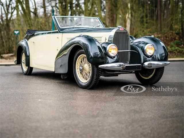 1939 Bugatti Type 57 (CC-1350188) for sale in Essen, Germany