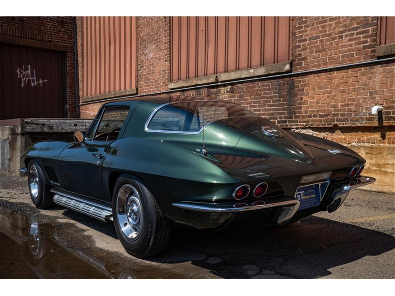 1967 Chevrolet Corvette (CC-1351887) for sale in Wallingford, Connecticut