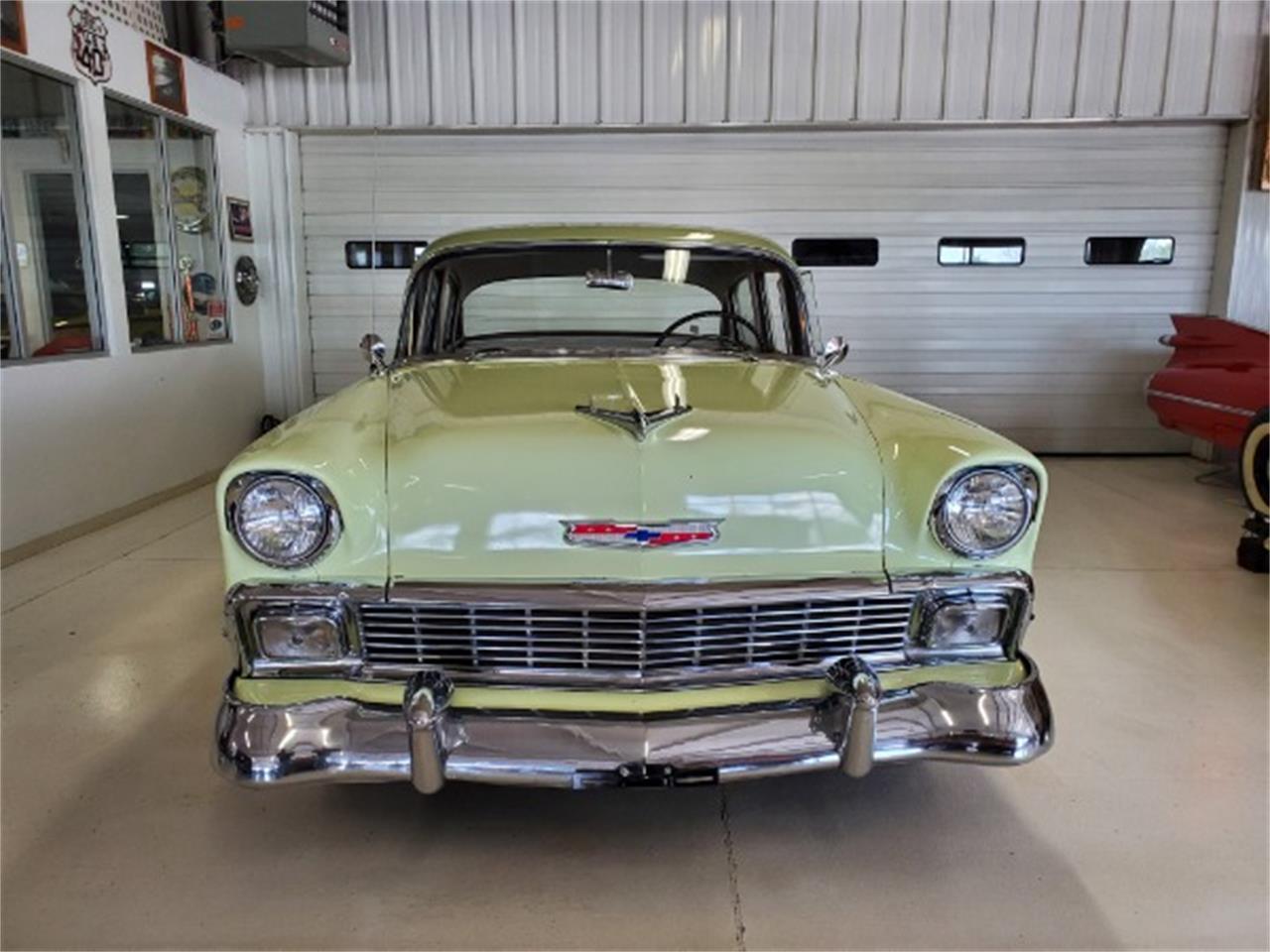 1956 Chevrolet 210 (CC-1351890) for sale in Columbus, Ohio