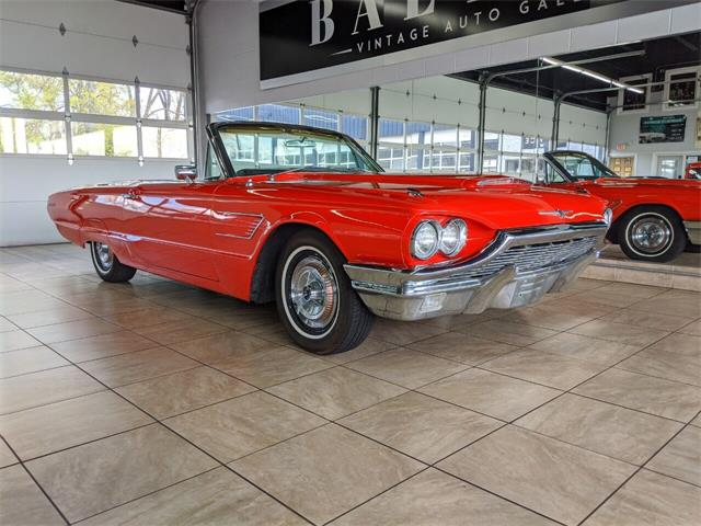 1965 Ford Thunderbird (CC-1351913) for sale in St. Charles, Illinois