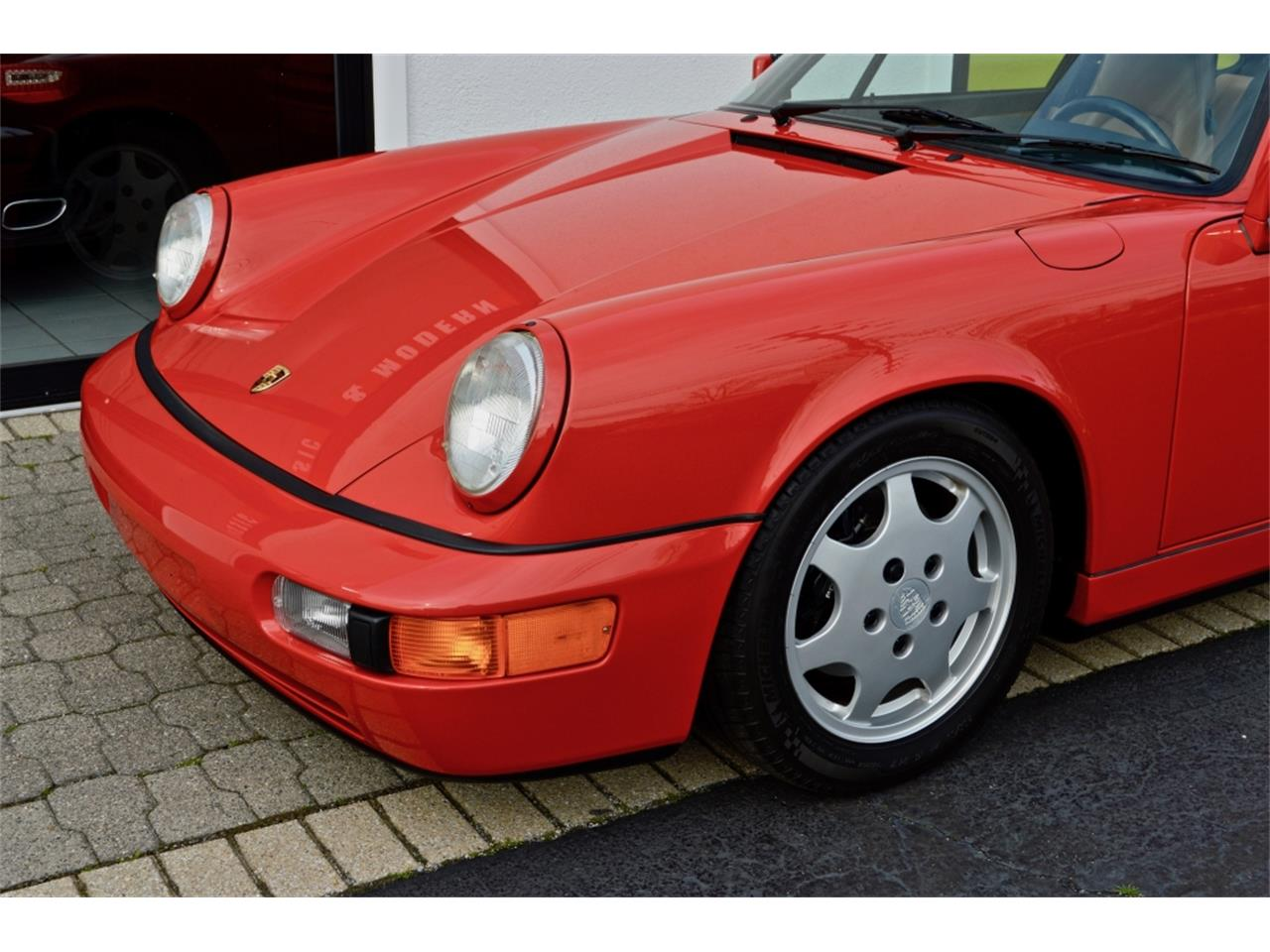 1991 Porsche 911 Carrera 2 (CC-1351914) for sale in West Chester, Pennsylvania