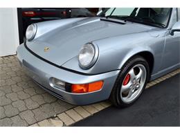 1992 Porsche 911 Carrera 4 (CC-1351915) for sale in West Chester, Pennsylvania