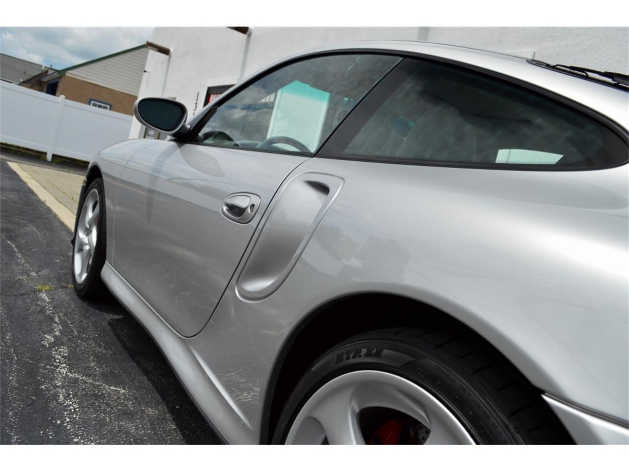 2003 Porsche 911 Turbo (CC-1351916) for sale in West Chester, Pennsylvania