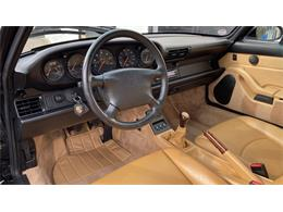 1996 Porsche 911 Carrera 2 (CC-1351919) for sale in West Chester, Pennsylvania