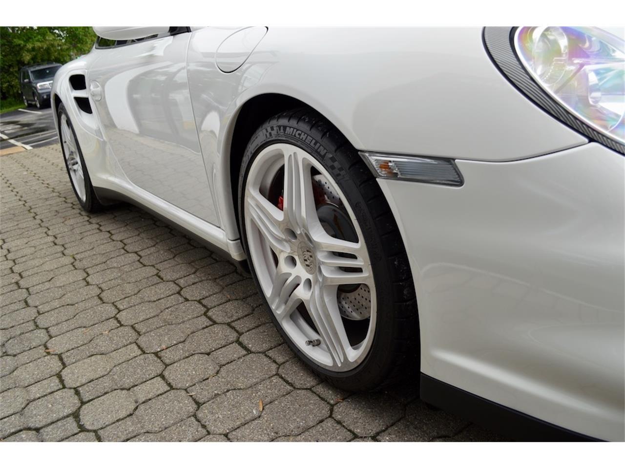 2007 Porsche 911 Turbo (CC-1351922) for sale in West Chester, Pennsylvania