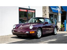 1991 Porsche 911 Carrera 2 (CC-1351925) for sale in West Chester, Pennsylvania