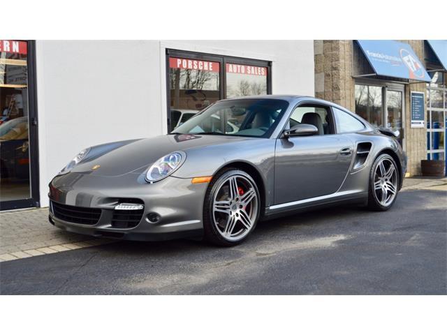 2007 Porsche 911 (CC-1351926) for sale in West Chester, Pennsylvania