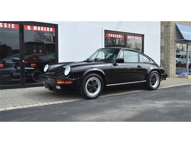 1989 Porsche Carrera (CC-1351929) for sale in West Chester, Pennsylvania