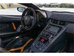 2016 Lamborghini Aventador (CC-1351930) for sale in Temecula, California