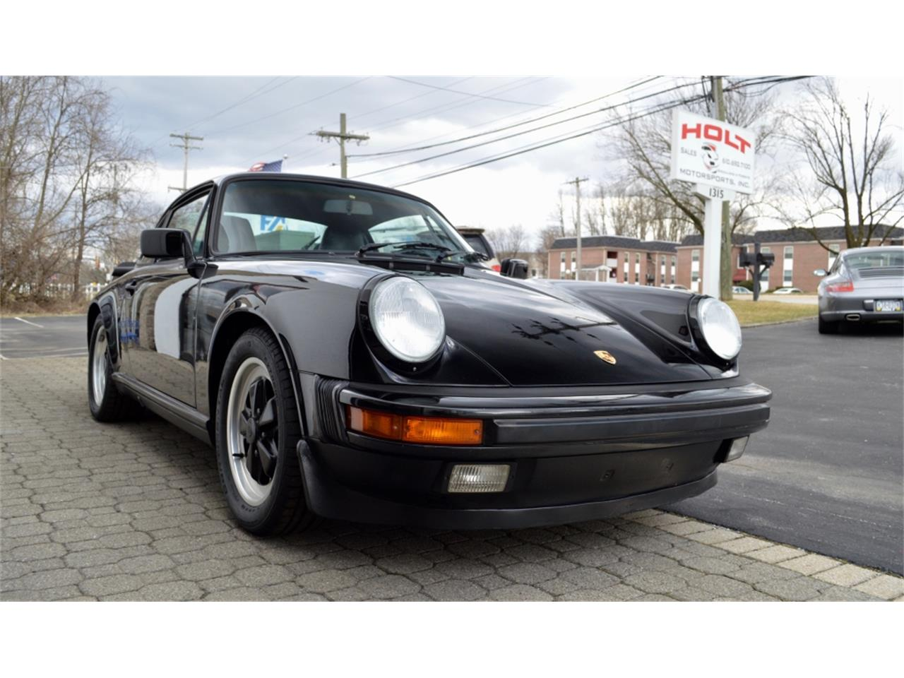 1987 Porsche Carrera (CC-1351931) for sale in West Chester, Pennsylvania