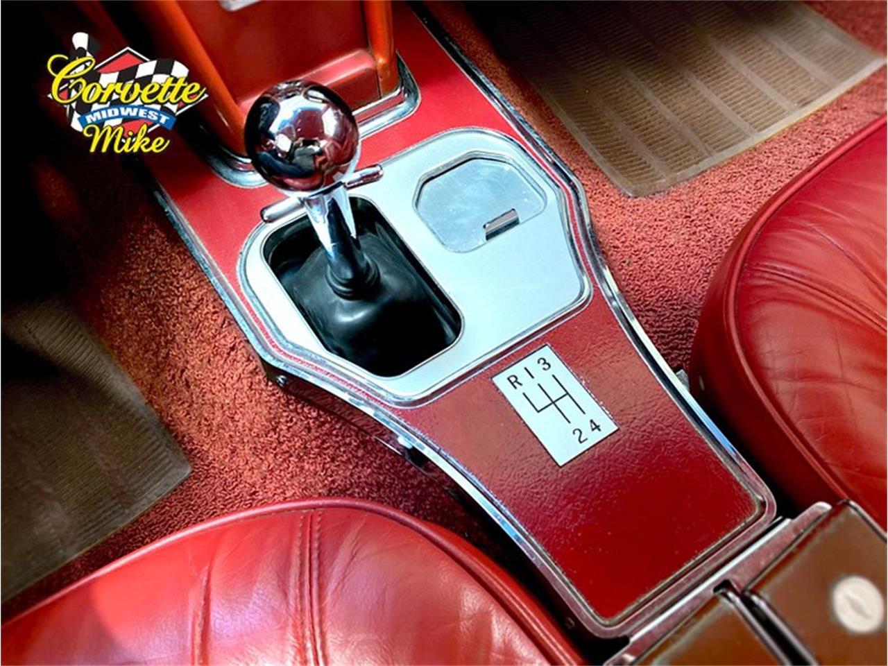 1966 Chevrolet Corvette (CC-1351933) for sale in Burr Ridge, Illinois