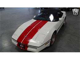 1986 Chevrolet Corvette (CC-1351939) for sale in O'Fallon, Illinois