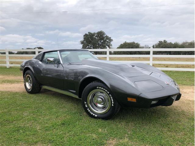 1975 Chevrolet Corvette (CC-1350194) for sale in Goliad, Texas