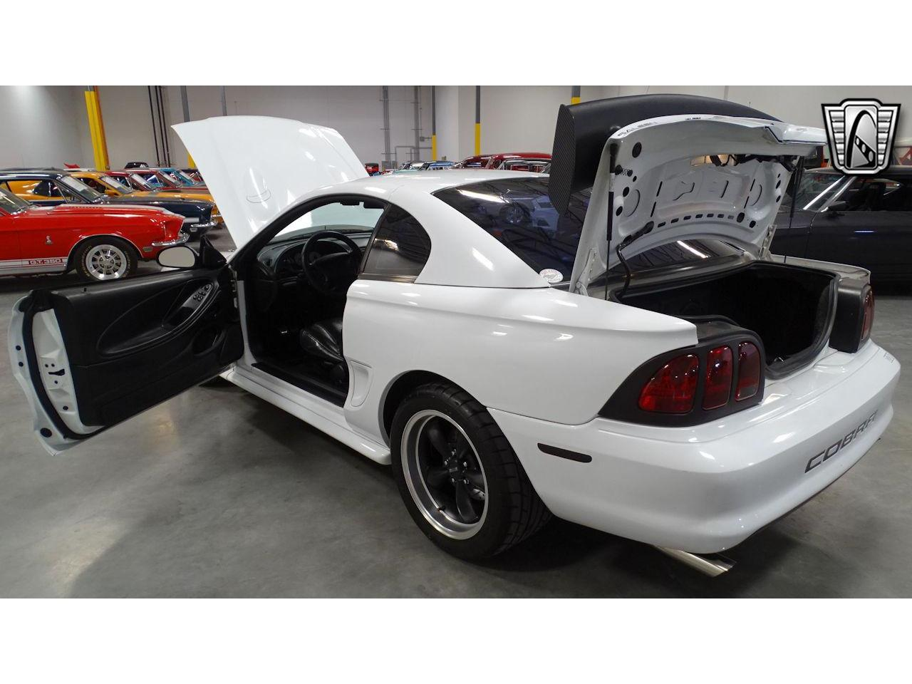 1998 Ford Mustang (CC-1351941) for sale in O'Fallon, Illinois