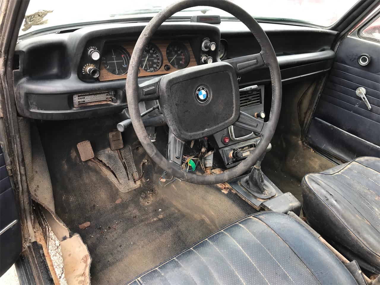 1974 BMW 2002TII (CC-1351957) for sale in Cleveland, Ohio