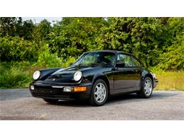 1991 Porsche Carrera II (CC-1351959) for sale in West Chester, Pennsylvania