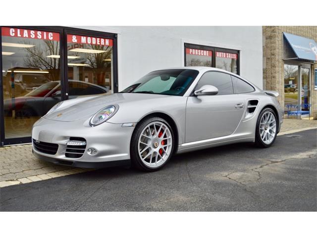 2010 Porsche 997 (CC-1351961) for sale in West Chester, Pennsylvania