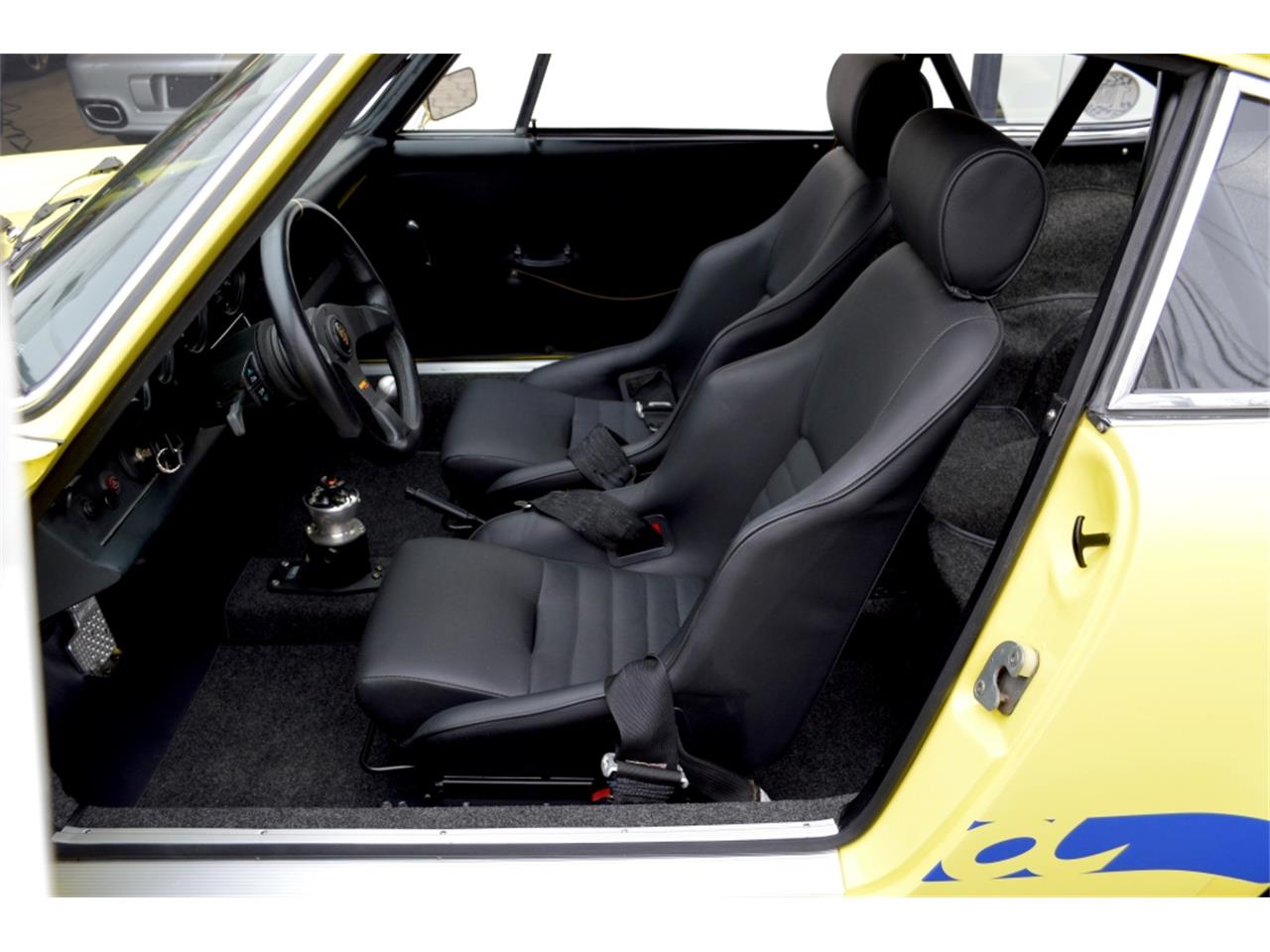 1973 Porsche 911 (CC-1351962) for sale in West Chester, Pennsylvania