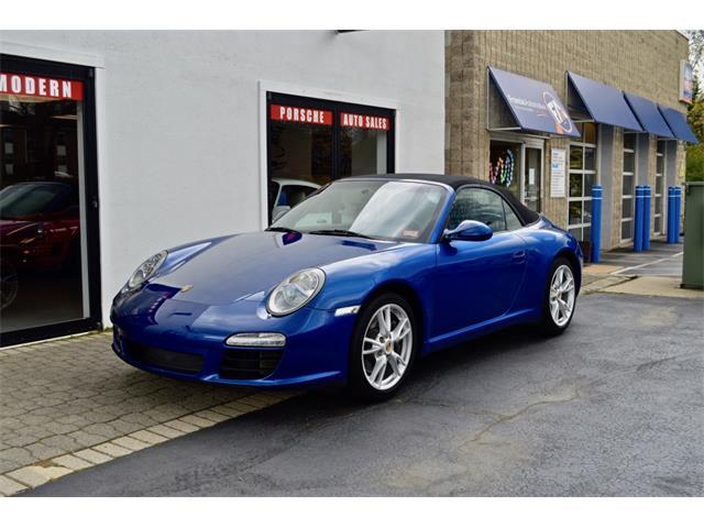 2009 Porsche Carrera (CC-1351963) for sale in West Chester, Pennsylvania
