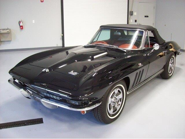 1966 Chevrolet Corvette (CC-1351968) for sale in Milford, Ohio