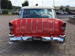 1955 Chevrolet Nomad (CC-1351971) for sale in Milford, Ohio