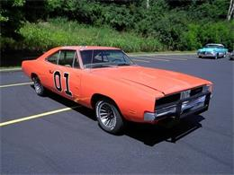 1969 Dodge Charger (CC-1351972) for sale in Milford, Ohio