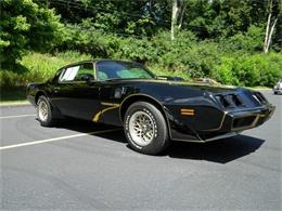 1979 Pontiac Firebird (CC-1351974) for sale in Milford, Ohio