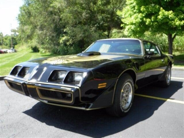 1979 Pontiac Firebird (CC-1351974) for sale in Milford, Ohio