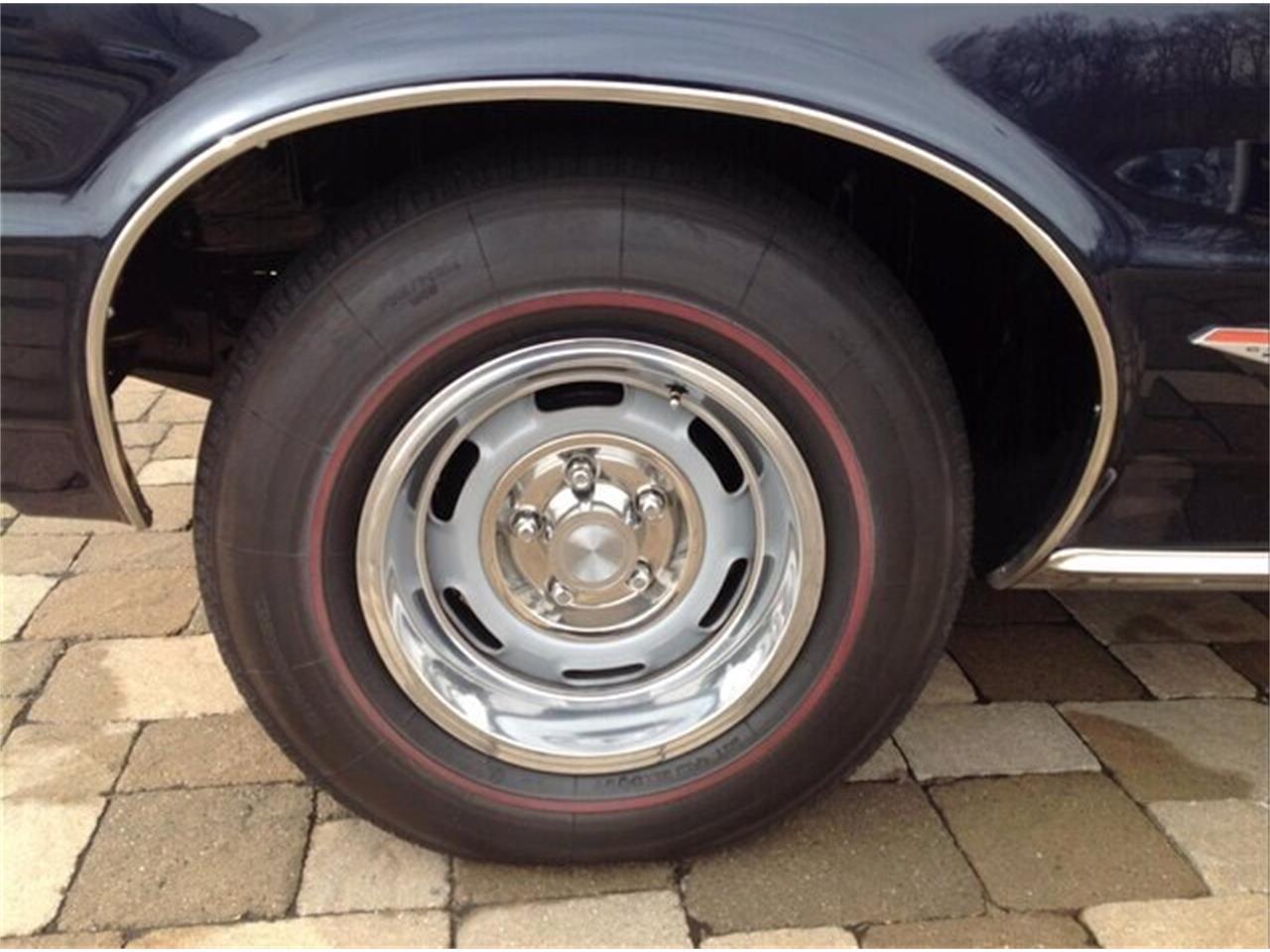 1965 Pontiac GTO (CC-1351975) for sale in Milford, Ohio