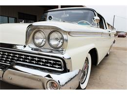 1959 Ford Galaxie 500 Sunliner (CC-1351982) for sale in Fort Worth, Texas