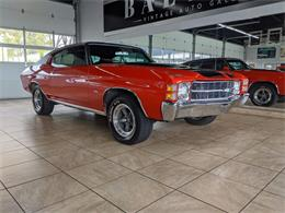 1971 Chevrolet Chevelle (CC-1351984) for sale in St. Charles, Illinois