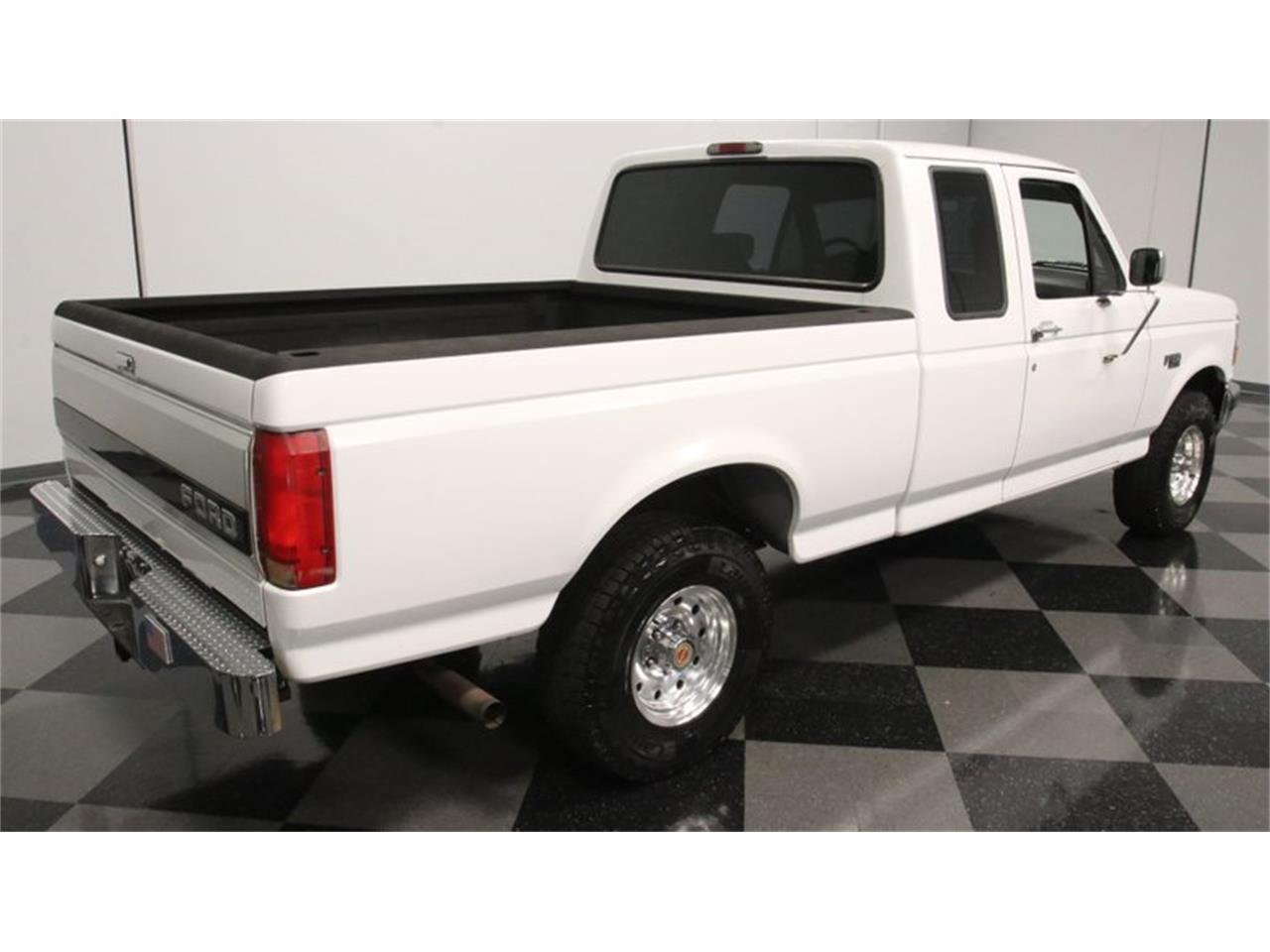 1994 Ford F150 (CC-1351995) for sale in Lithia Springs, Georgia