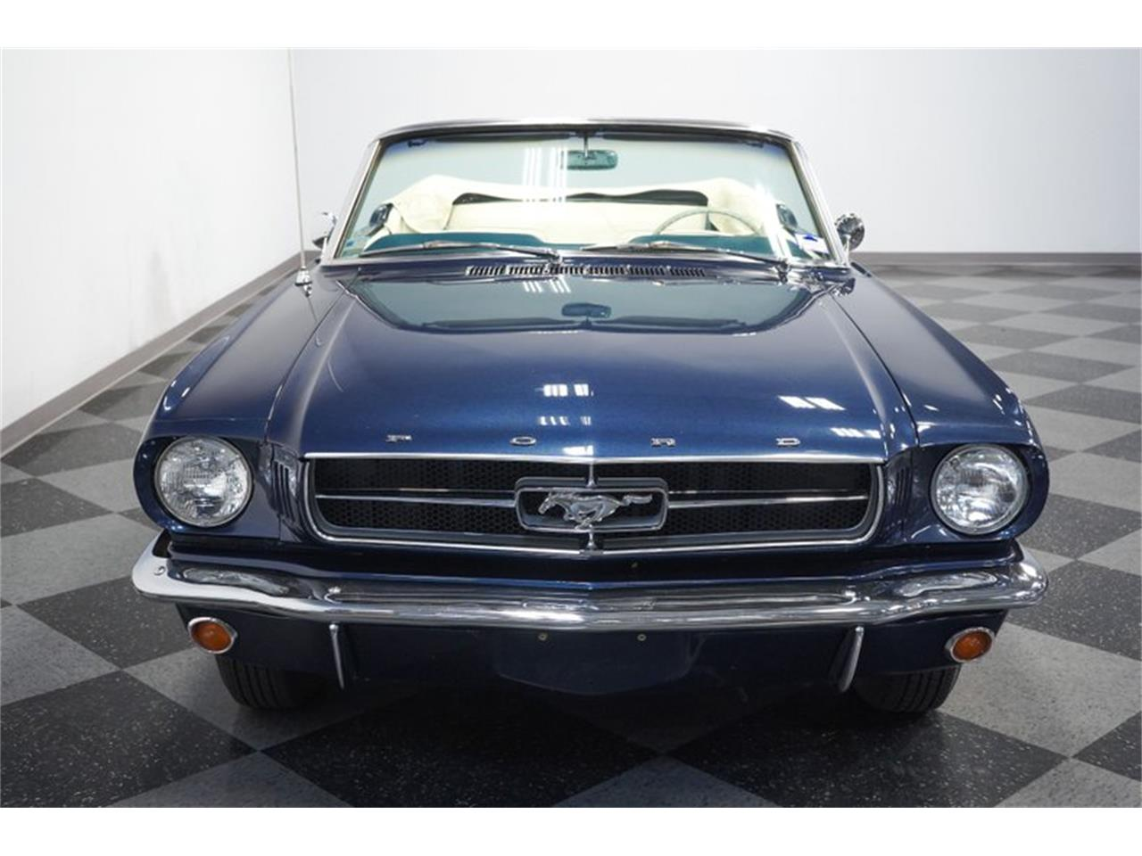 1964 Ford Mustang (CC-1351997) for sale in Mesa, Arizona