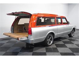 1972 Chevrolet Suburban (CC-1351998) for sale in Mesa, Arizona