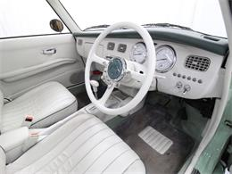 1991 Nissan Figaro (CC-1352003) for sale in Christiansburg, Virginia