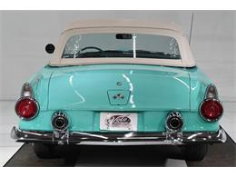 1955 Ford Thunderbird (CC-1352005) for sale in Volo, Illinois