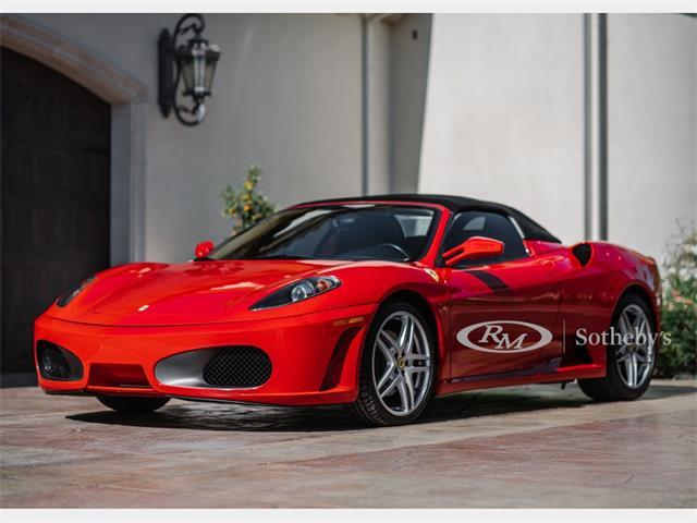 2005 Ferrari Spider (CC-1352015) for sale in Culver City, California