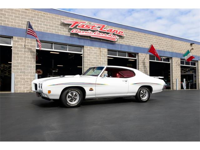 1970 Pontiac GTO (CC-1352018) for sale in St. Charles, Missouri
