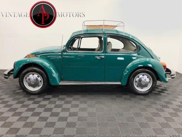 1972 Volkswagen Beetle (CC-1352020) for sale in Statesville, North Carolina