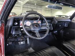 1971 Chevrolet Chevelle (CC-1352025) for sale in Palmetto, Florida