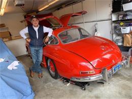 1956 Mercedes-Benz 300SL (CC-1352029) for sale in Astoria, New York