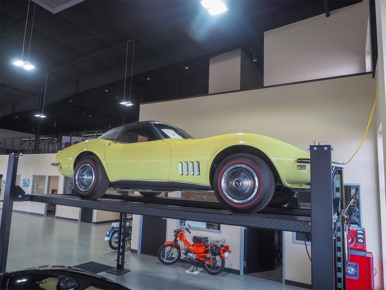 1968 Chevrolet Corvette (CC-1352033) for sale in Englewood, Colorado