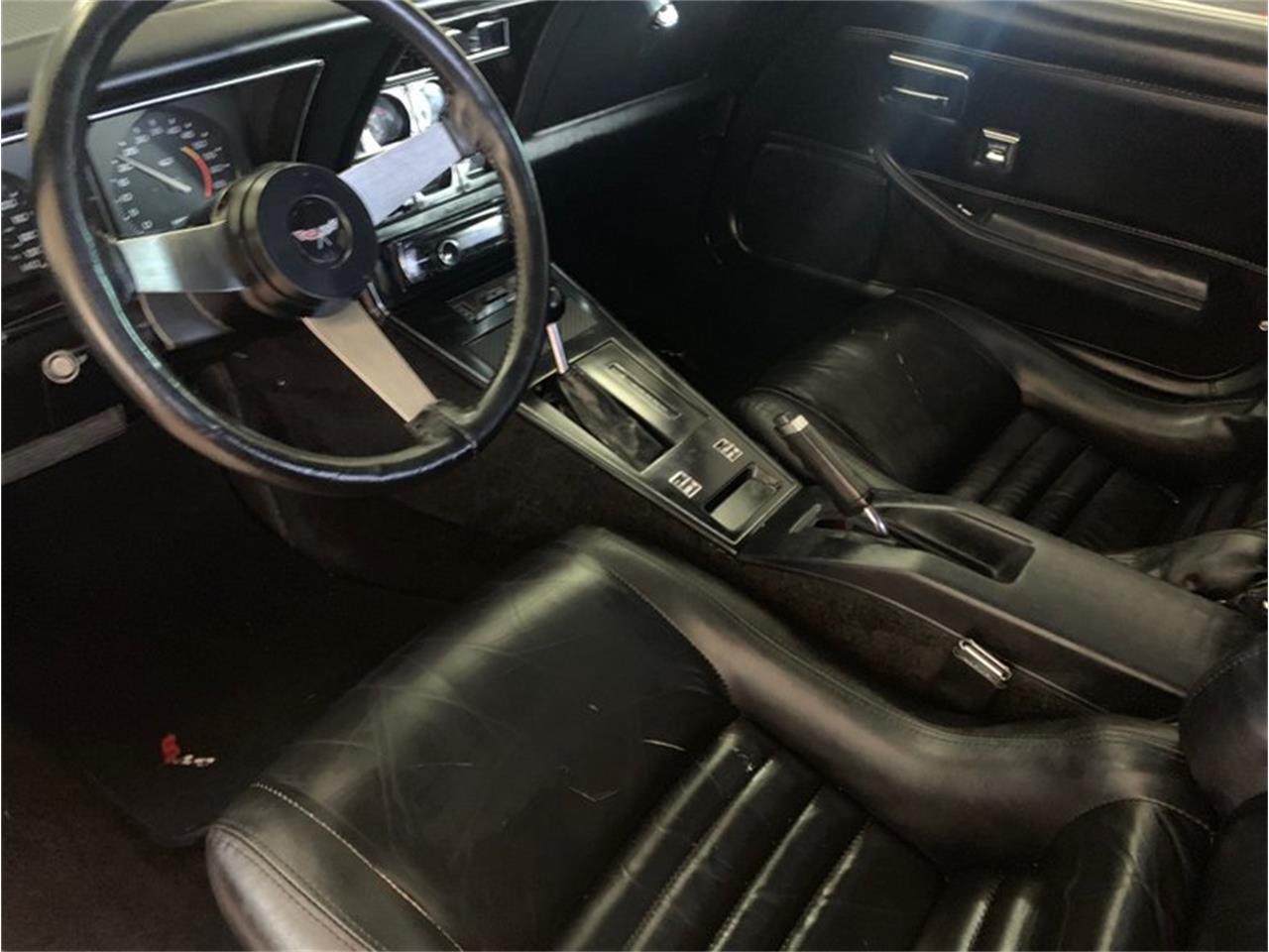 1979 Chevrolet Corvette (CC-1352051) for sale in Punta Gorda, Florida