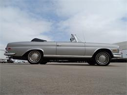 1969 Mercedes-Benz 280SE (CC-1352059) for sale in O'Fallon, Illinois