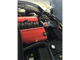 1999 Chevrolet Corvette (CC-1350206) for sale in Modesto, California