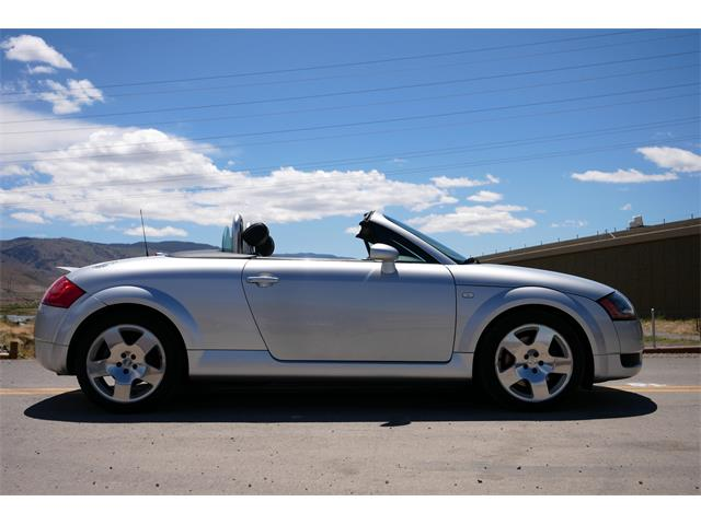 2001 Audi TT (CC-1352062) for sale in Reno, Nevada