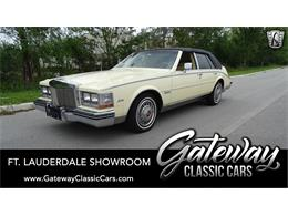 1983 Cadillac Seville (CC-1352083) for sale in O'Fallon, Illinois